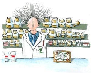 Medicijnen, MS, Behandeling