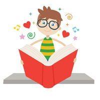 MS lezen Daan en Lot