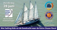 Sailing Kids Eendracht