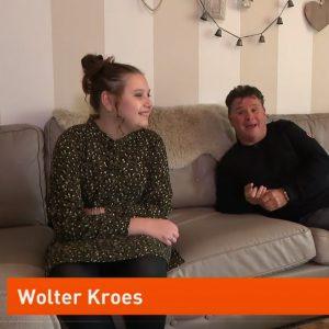 Mikki Wolter Kroes 2020