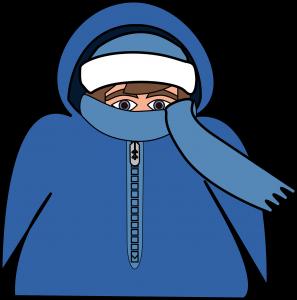 Tips koude winterweer